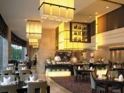 常州富都盛贸饭店餐厅酒吧图片(9张)