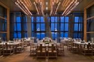上海柏悦100世纪餐厅图片(7张)