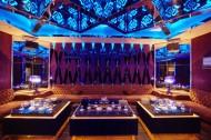 北京明日五洲酒店俱乐部装潢图片(25张)
