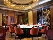 星丽中餐厅装潢设计图片(6张)
