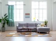 北欧简约风格室内图片(10张)