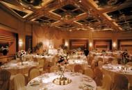 台北香格里拉远东国际大饭店宴会厅图片(3张)