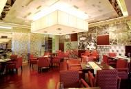 现代风格餐厅-城墙小馆图片(3张)