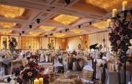 新加坡香格里拉大酒店宴会厅图片(10张)