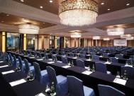 香格里拉麦丹岛度假酒店会议厅图片(2张)
