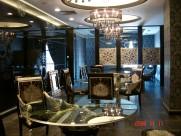 梵豪森五宅样品房-爱琴之恋室内设计图片(6张)