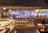 青岛香格里拉酒店餐厅图片(7张)