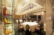 珍珠中餐厅装修设计图片(7张)