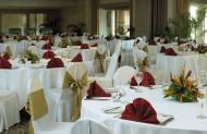 香格里拉斐济度假酒店宴会厅图片(4张)