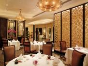 成都香格里拉大酒店餐厅图片(6张)