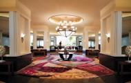 哈尔滨香格里拉大酒店休闲餐厅会议厅图片(6张)