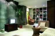 长沙太傅公寓样板间设计图片(8张)