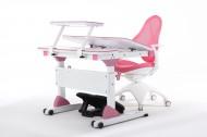 色彩好看的儿童桌椅图片(11张)
