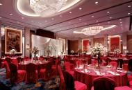 苏州香格里拉大酒店宴会厅图片(3张)