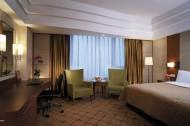 呼和浩特香格里拉大酒店客房图片(7张)
