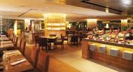 泰国曼谷香格里拉大酒店餐厅酒吧图片(14张)