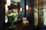 滨海御庭别墅室内设计图片(30张)