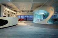 地标建筑群中的雕塑-林志宁室内设计作品图片(11张)
