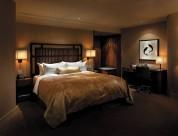温哥华香格里拉大酒店客房图片(10张)
