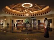 阿布扎比香格里拉大酒店大堂图片(5张)