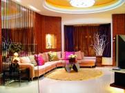 荣和山水美地-王宅室内设计图片(6张)