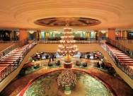 菲律宾马尼拉麦卡蒂香格里拉酒店图片(22张)