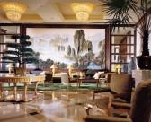 杭州香格里拉饭店会议厅图片(2张)