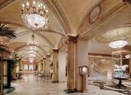 意大利米兰威斯汀宫酒店图片(20张)