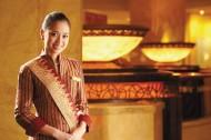 吉隆坡香格里拉大酒店大堂图片(3张)