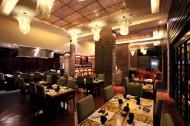 日本秋叶餐厅装潢设计图片(8张)