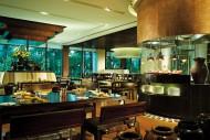 雅加达香格里拉饭店餐厅图片(16张)