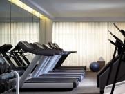 中国北京国贸饭店休闲健身图片(2张)