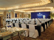 深圳香格里拉大酒店会议厅图片(1张)