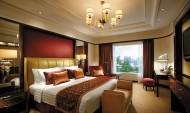 吉隆坡香格里拉大酒店客房图片(21张)