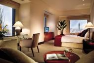 台北香格里拉远东国际大饭店客房图片(11张)