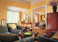 上海四季酒店图片(19张)