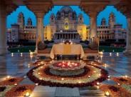 印度焦特布尔麦德巴旺宫酒店图片(20张)