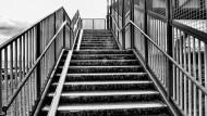 宽阔的楼梯图片(11张)