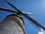 荷兰风车图片(9张)