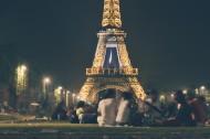 埃菲尔铁塔图片(14张)