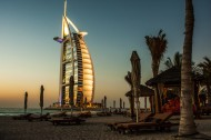 迪拜船帆酒店图片(8张)