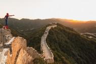 万里长城高清图片(14张)