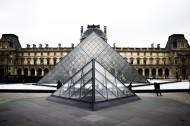 法国卢浮宫图片(8张)