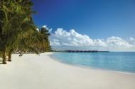 马尔代夫香格里拉大酒店外观景色图片(15张)