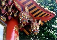 中国古代建筑图片(26张)