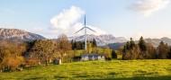 发电的风车图片(18张)