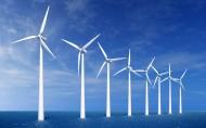 海上风车园图片(7张)