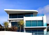 现代简约风格的别墅图片(11张)