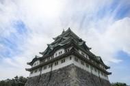 名古屋城堡图片(10张)