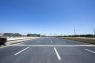 城市道路风景图片(10张)
